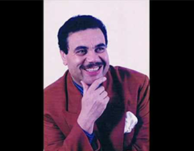 Mohamed El Marrakchi