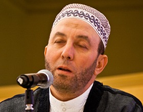 Mohamed Jebril
